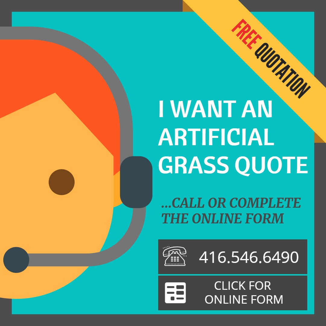 Get Artificial Grass Quote