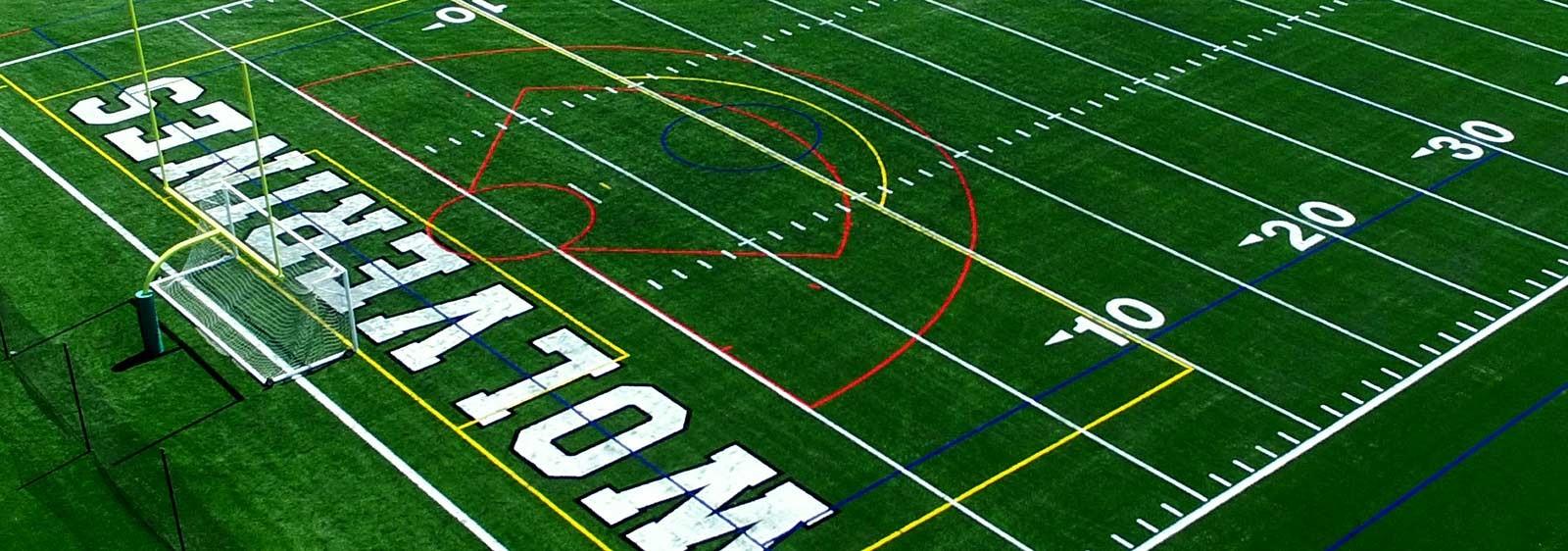 astro-turf-sports-field