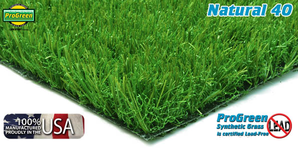 Artificial Turf For Ontario Lawns