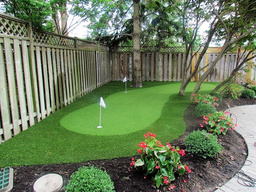 Artificial Golf Greens Toronto