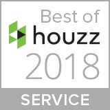 Design Turf Houzz 2018 Award For Best Customer Service