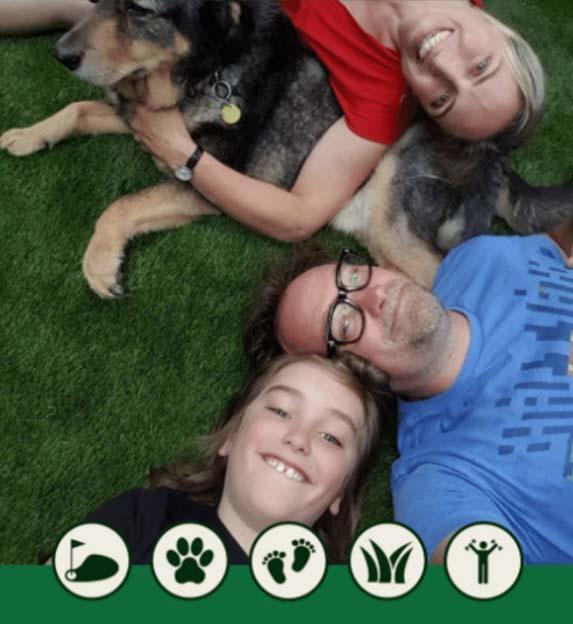 family-on-landscape-grass