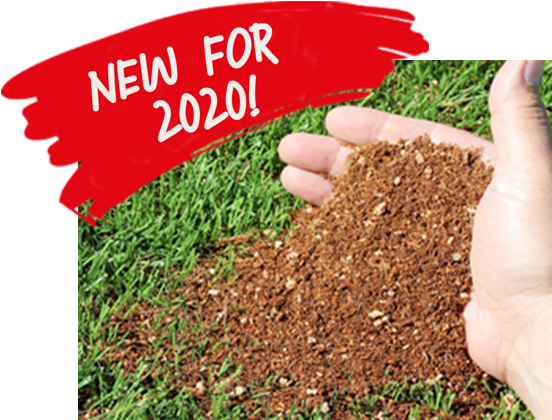 New Artificial Turf for 2020