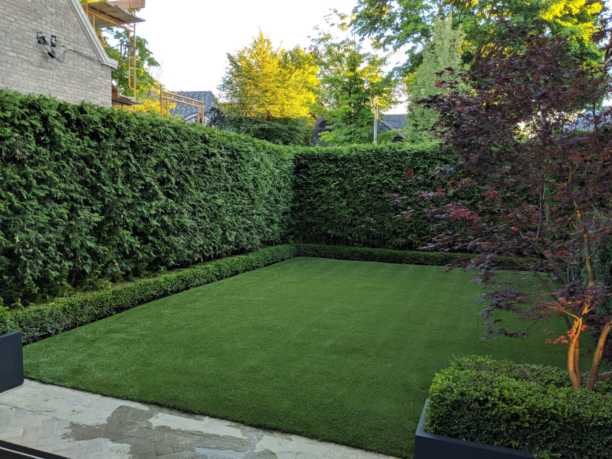artificial grass at its best