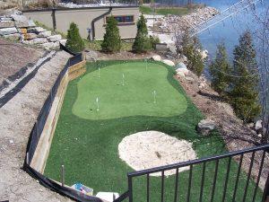 barrie-lakeside-artificial-grass-golf-green