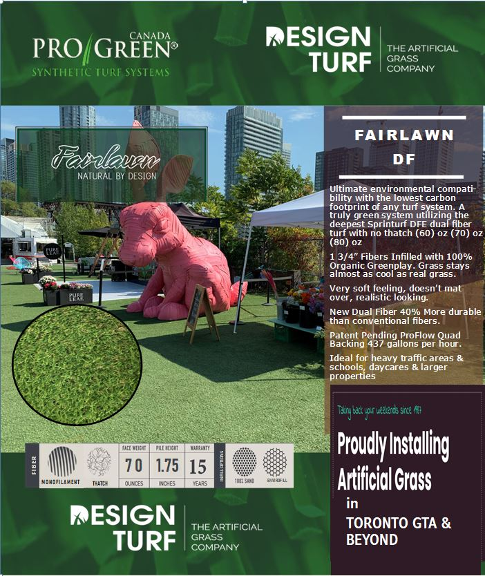 Fairlawn Artificial Turf