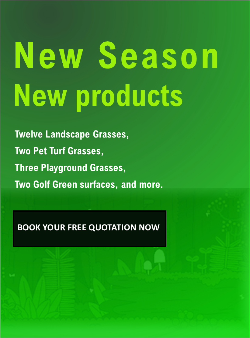 New Season New products